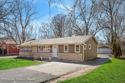 3S314 WILLIAMS RD, Warrenville, IL 60555 - Photo 1