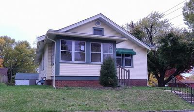 1103 17TH ST, Rockford, IL 61104 - Photo 1