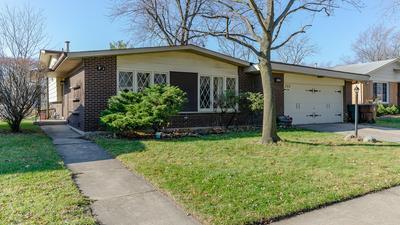 322 N ILLINOIS AVE, Glenwood, IL 60425 - Photo 1