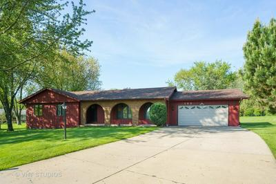 162 LAKEWOODS CT, Bloomingdale, IL 60108 - Photo 1