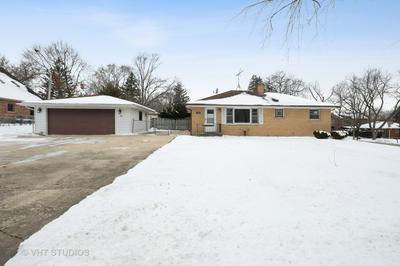 104 OAK AVE, Westmont, IL 60559 - Photo 1