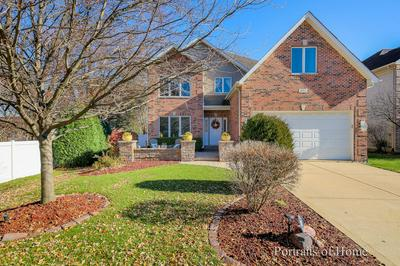 605 S BEVERLY AVE, Addison, IL 60101 - Photo 1