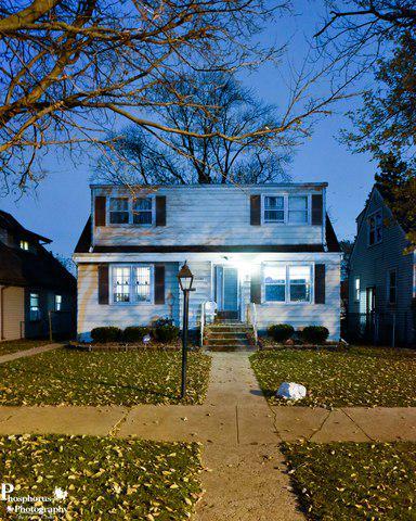 14336 S NORMAL AVE, RIVERDALE, IL 60827 - Photo 1