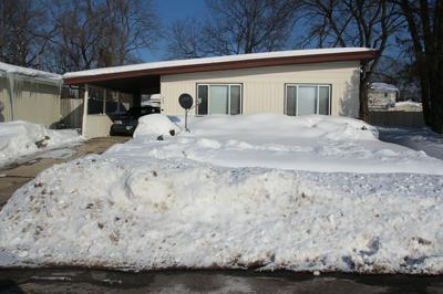 425 TALALA ST, Park Forest, IL 60466 - Photo 1