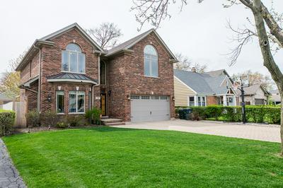 34 LINCOLN ST, Glenview, IL 60025 - Photo 2