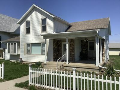 167 W FIRST SOUTH ST, Chebanse, IL 60922 - Photo 2