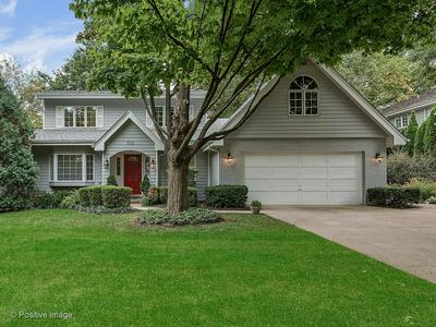 516 COUNTY LINE CT, Hinsdale, IL 60521 - Photo 1