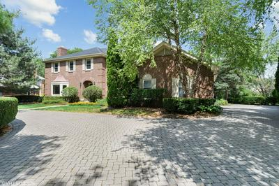 804 RED STABLE WAY, Oak Brook, IL 60523 - Photo 2