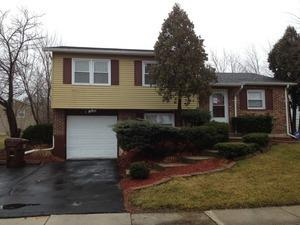 17811 SPRINGFIELD AVE, COUNTRY CLUB HILLS, IL 60478 - Photo 1