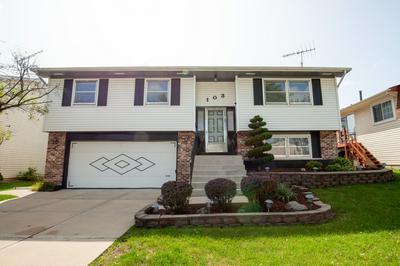 103 W SCHUBERT AVE, Glendale Heights, IL 60139 - Photo 2