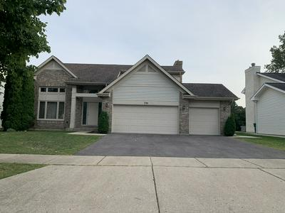 735 WAVERLY LN, Wheeling, IL 60090 - Photo 1