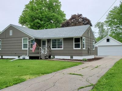804 JACKSON ST, Prophetstown, IL 61277 - Photo 1
