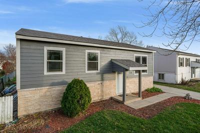 735 PARKSIDE AVE, West Chicago, IL 60185 - Photo 1