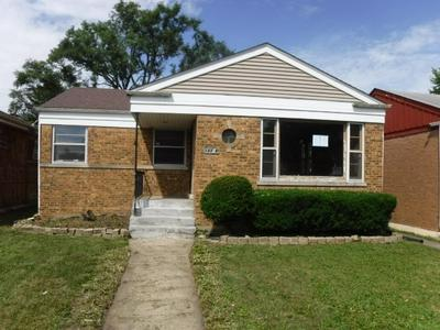 14318 S EDBROOKE AVE, Riverdale, IL 60827 - Photo 1