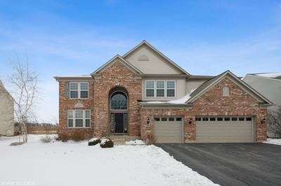 3522 CHANCERY LN, Carpentersville, IL 60110 - Photo 1
