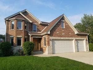 455 E MONTROSE AVE, WOOD DALE, IL 60191 - Photo 1