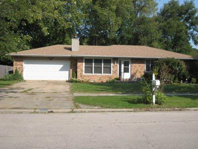 512 RIDGE ST, Wilmington, IL 60481 - Photo 1