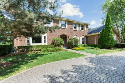 804 RED STABLE WAY, Oak Brook, IL 60523 - Photo 1