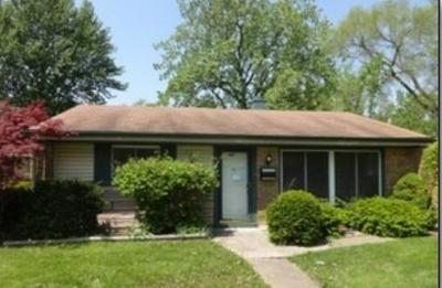17206 GREENBAY AVE, Lansing, IL 60438 - Photo 1