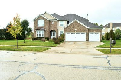 26153 WHISPERING WOODS CIR, Plainfield, IL 60585 - Photo 1