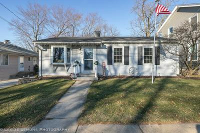 216 E KANSAS ST, Elburn, IL 60119 - Photo 1