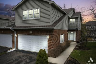 120 WILLOW CREEK LN, Willow Springs, IL 60480 - Photo 1