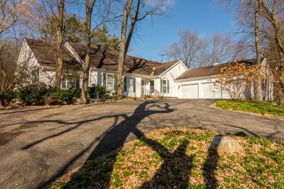 14 W PENNY RD, South Barrington, IL 60010 - Photo 1