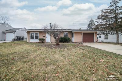 803 DORMAN DR, STREAMWOOD, IL 60107 - Photo 1