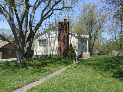 1822 IDLEWILD LN, Homewood, IL 60430 - Photo 1