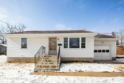 526 N CRYSTAL ST, ELGIN, IL 60123 - Photo 2