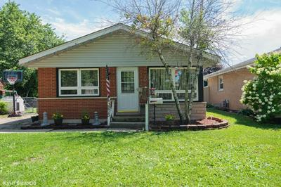 3215 HALSTED ST, Steger, IL 60475 - Photo 1