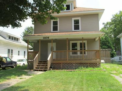 1404 LOCUST ST, Sterling, IL 61081 - Photo 1