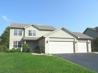 761 TANAGER LN, New Lenox, IL 60451 - Photo 1