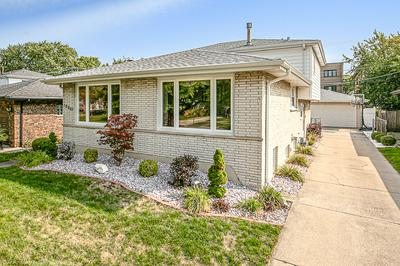10007 S KOMENSKY AVE, Oak Lawn, IL 60453 - Photo 2