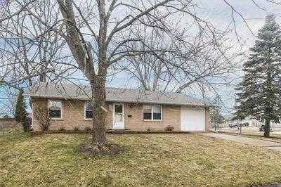 1207 NIPPERT DR, STREAMWOOD, IL 60107 - Photo 1