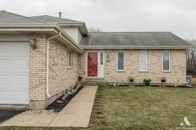 22955 EASTWIND DR, RICHTON PARK, IL 60471 - Photo 2
