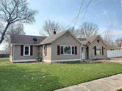 310 W MERCHANT ST, BYRON, IL 61010 - Photo 1