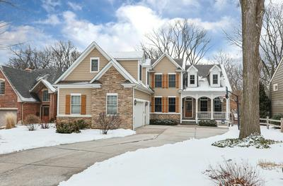 4725 LEE AVE, Downers Grove, IL 60515 - Photo 1