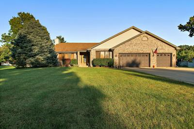 24901 S SYCAMORE ST, ELWOOD, IL 60421 - Photo 1