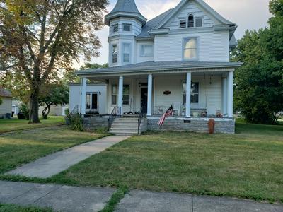 202 W 6TH ST, Gridley, IL 61744 - Photo 1