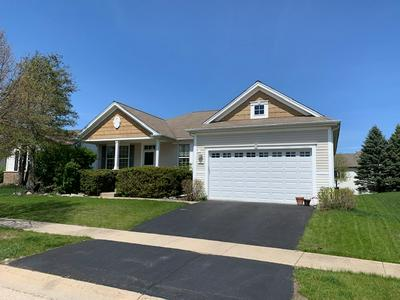 12734 COLD SPRINGS DR, Huntley, IL 60142 - Photo 1