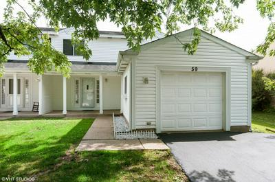 59 STONEFIELD DR, Glendale Heights, IL 60139 - Photo 2