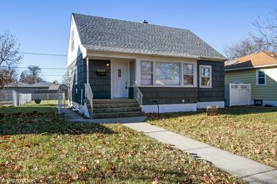 17814 CHICAGO AVE, Lansing, IL 60438 - Photo 1