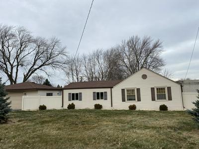 4834 135TH ST, Crestwood, IL 60418 - Photo 1