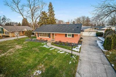 12643 S MASSASOIT AVE, Palos Heights, IL 60463 - Photo 1