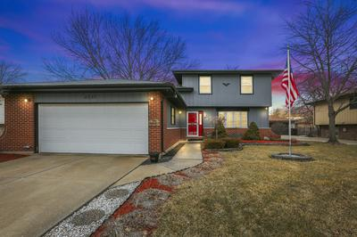 4920 TIMBER CT, Oak Forest, IL 60452 - Photo 1