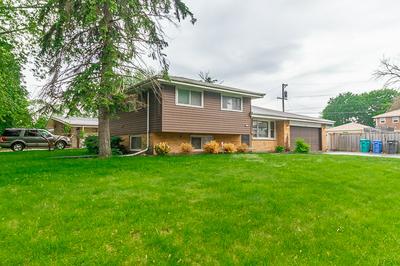 518 HIGH RIDGE RD, HILLSIDE, IL 60162 - Photo 2