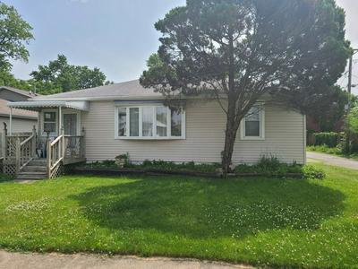 3333 WALLACE AVE, Steger, IL 60475 - Photo 2