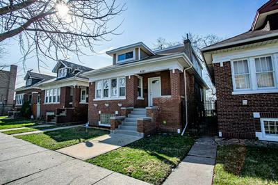 4821 W CRYSTAL ST, CHICAGO, IL 60651 - Photo 2