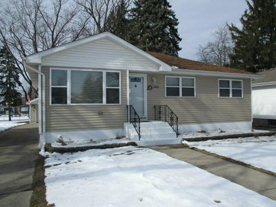 16406 EVANS AVE, SOUTH HOLLAND, IL 60473 - Photo 1